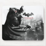 Poster de la CA - repisa del Gargoyle de Batman Tapetes De Raton