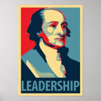 Poster de la campaña de Juan Jay