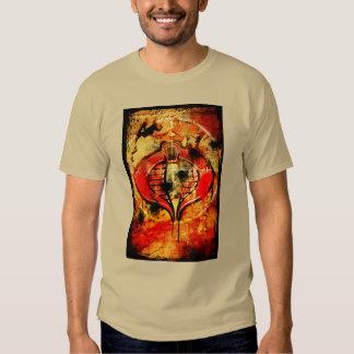 Poster de la cobra camisas