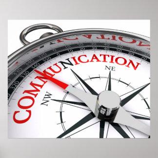Poster de la comunicación