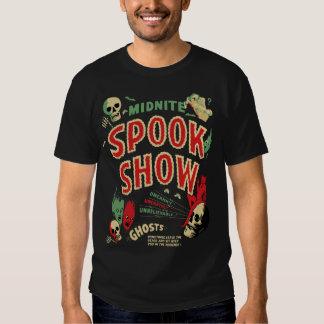 Poster de la demostración del espectro de Midnite Camisas