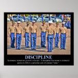 Poster de la DISCIPLINA