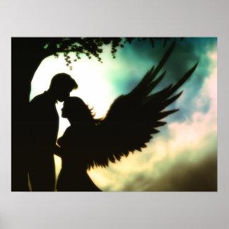 Poster de la divinidad