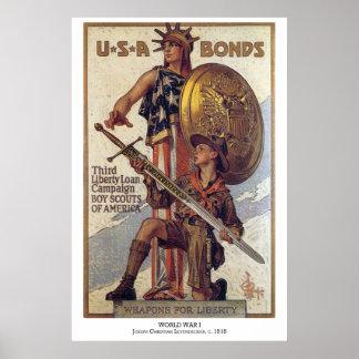 Poster de la guerra (30)