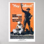 Poster de la guerra (54)