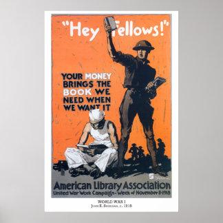 Poster de la guerra (54) póster