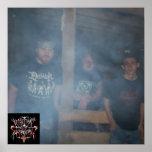 Poster de la imagen de la banda