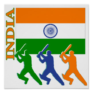 Poster de la India del grillo