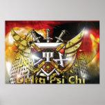 Poster de la ji de la PSI del delta