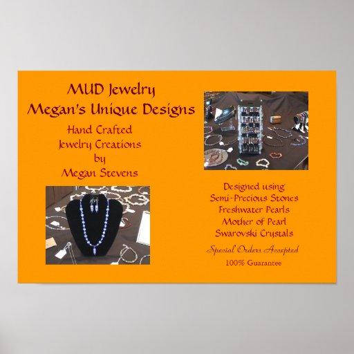 Poster de la joyería del MUD