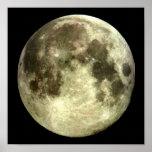 Poster de la Luna Llena