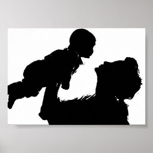 Poster de la madre