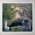 Poster de la madre del duende de Juan Bauer