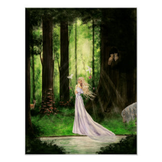 Poster de la madre tierra