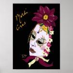 Poster de la mascarada