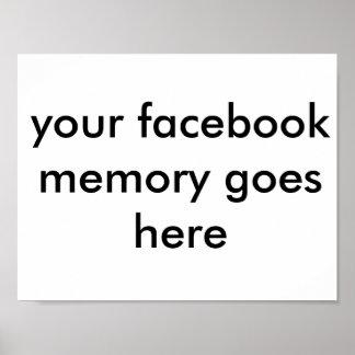 poster de la memoria del facebook para su moaIZc