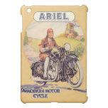 Poster de la motocicleta del vintage