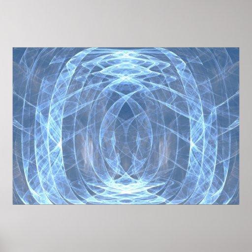 Poster de la ondulación