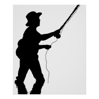 Poster de la pesca