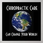 Poster de la quiropráctica: Puede cambiar su GRAND