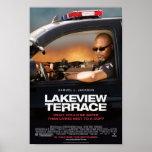 poster de la terraza del lakeview
