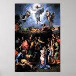 Poster de la transfiguración