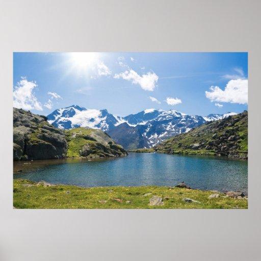 Poster de Lago Nero