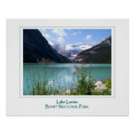 Poster de Lake Louise