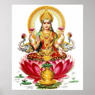 Poster de Lakshmi