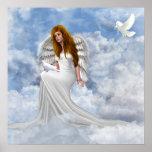 Poster de las palomas del cielo