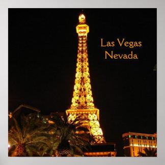 Poster de Las Vegas