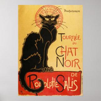 Poster de Le Chat Noir
