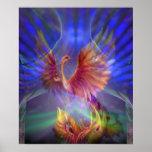 Poster de levantamiento de Phoenix