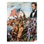 Poster de Lincoln Postal
