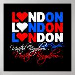 Poster de Londres
