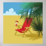 Poster de los ensueños del verano