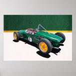 Poster de Lotus 18 FJ