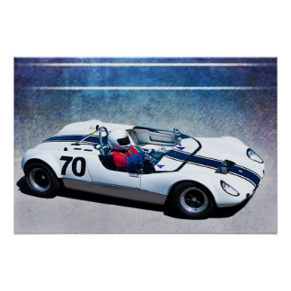 Poster de Lotus T23