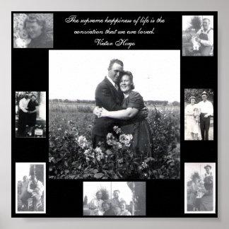 Poster de Love Story
