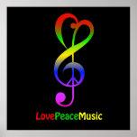 Poster de LovePeaceMusic