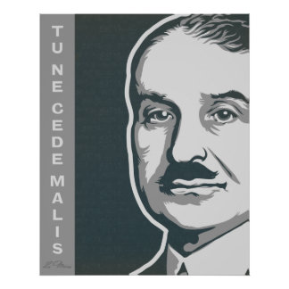 Poster de Ludwig von Mises