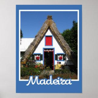Poster de Madeira