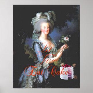 Poster de Marie Antonieta