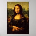 Poster de Mona Lisa