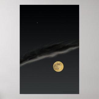 Poster de Moonscape