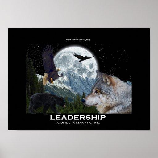 Poster de motivación del arte de la dirección de l