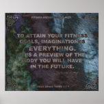Poster de motivación para la cita #029 de la aptit