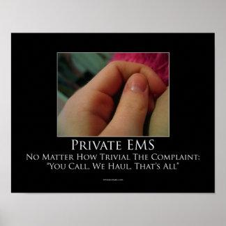 Poster de motivación privado del ccsme