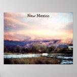 Poster de New México