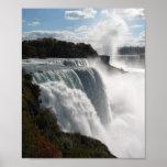 Poster de Niagara Falls
